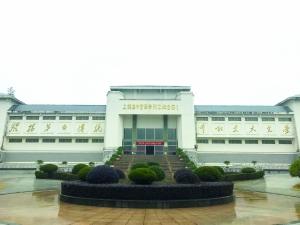 全国红色旅游经典景区名录发布 上饶集中营革命烈士陵园景区等入选