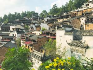 完善全域旅游格局 推动大旅游产业升级