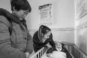 玉山  推进公用场所母婴室建设
