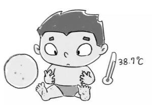"""【暖新闻·江西2018】发过不代表""""终身免疫""""  水痘流行期应该怎么做?"""