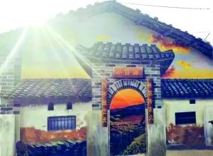 4月21日,德兴花桥将举办耕读文化节