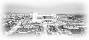 弋阳完善医疗基础设施建设