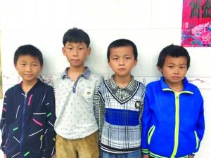 【暖新闻·江西2018】2岁男童落入河中 4名小学生有勇有谋分工救人