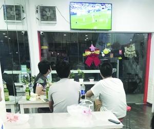 """""""世界杯""""搅热消费市场"""
