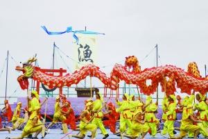 多彩非遗点亮水乡旅游  ——第二届余干开湖民俗文化旅游节记事