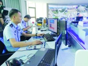 打击电信网络犯罪中心:半年为市民挽损1481万元
