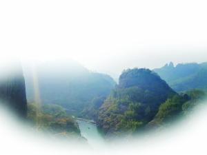 南平 共享武夷山水 实现点绿成金