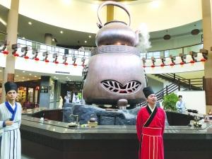 茶文化让您享受别样旅游乐趣  ——南平茶旅融合体验记
