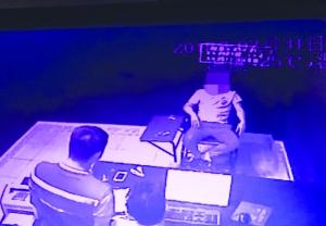 """男子自称有关系能""""捞人"""" 3次诈骗7万元被抓获"""