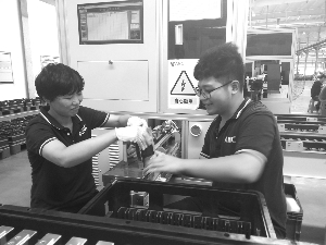 安馳科技:打造動力電池行業領航者