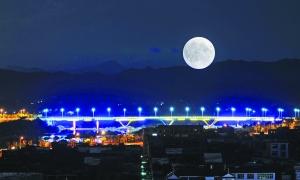【网络中国节·中秋】中秋夜,一起去赏月吧