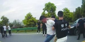 """省公安厅23号专案解密:抓捕""""赣东北头号毒枭"""""""
