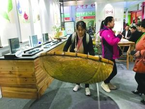 缘聚武夷 共话茶业  第十二届海峡两岸茶业博览会在武夷山市举行