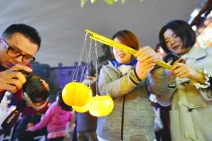 向幸福出发 带幸福回家  2019福州新春文化旅游月精彩纷呈