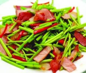 春日野菜:舌尖上的小清新