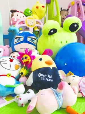 """""""90后""""渐成玩具消费主力军"""