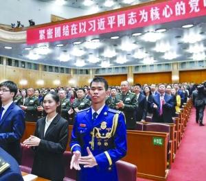 """弋阳消防中队长卢文亮获评""""全国向上向善好青年"""""""