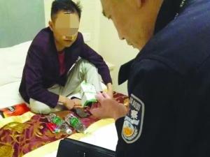 ?#32622;?#24517;争!信州警方成功挽救两名相约自杀网民