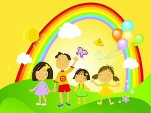 """""""六一""""儿童节 送孩子一个""""快乐旅程"""""""