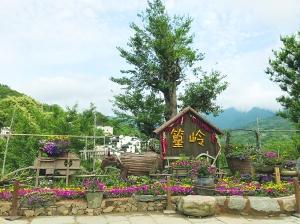 上饒兩古村躋身  全國鄉村旅游重點村