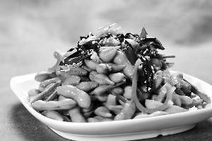 谨防夏季凉拌菜引发食物中毒