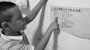 上饶市三小:  提升健康素养塑造健康生活