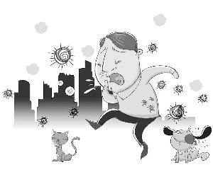 塵螨過敏怎么辦?