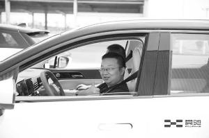變單向灌輸為互動合作  愛馳汽車開啟用戶伙伴日