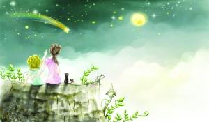 【网络中国节·中秋】中秋夜来最美赏月地觅动人月色