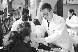 鄭吉如:社區里的家庭醫生