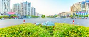 共建共管美好家園  ——上饒創建國家衛生城市紀實之四