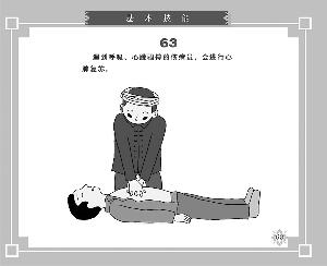 中国公民健康素养66条解读  (二十八)
