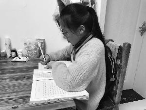 """你陪孩子做作业会""""抓狂""""吗?"""