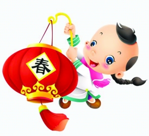 """年味濃濃 """"年貨經濟""""紅紅火火"""