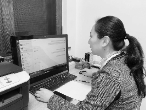 南屏中学: 创新教研助力线上辅导