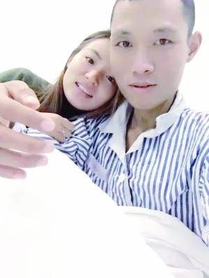 """患癌青年郑慧益捐5万只口罩 入围""""上饶好人""""榜"""