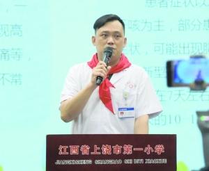 """全省""""百名最美抗疫医师""""揭晓 我市10名医生上榜"""