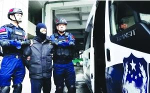 命案嫌犯潜逃22年 被抓时已是3家面点店老板